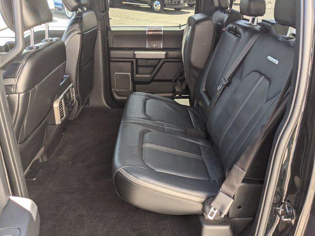 2017 Ford F-150 SuperCrew Cab 4x4, Pickup #0062417B - photo 11