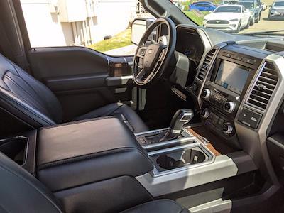 2017 Ford F-150 SuperCrew Cab 4x4, Pickup #0062417B - photo 13