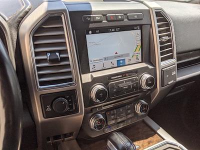 2017 Ford F-150 SuperCrew Cab 4x4, Pickup #0062417B - photo 20