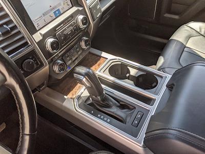 2017 Ford F-150 SuperCrew Cab 4x4, Pickup #0062417B - photo 21