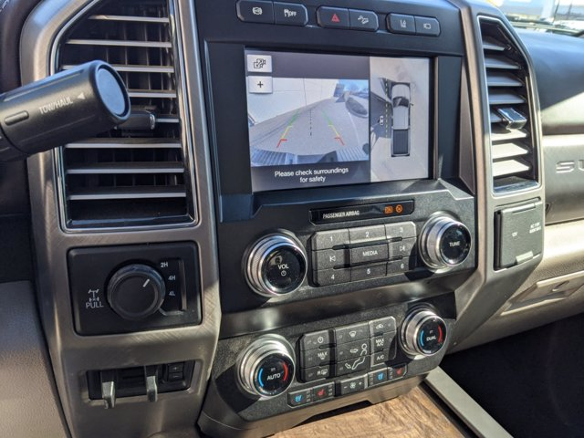 2019 Ford F-250 Crew Cab 4x4, Pickup #0062456A - photo 16