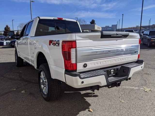 2019 Ford F-250 Crew Cab 4x4, Pickup #0062456A - photo 6