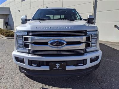 2019 Ford F-250 Crew Cab 4x4, Pickup #0062456A - photo 3