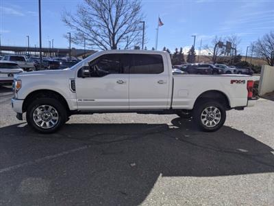 2019 Ford F-250 Crew Cab 4x4, Pickup #0062456A - photo 7