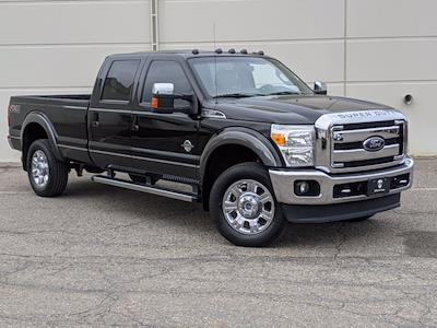 2016 Ford F-350 Crew Cab 4x4, Pickup #0062783A - photo 1