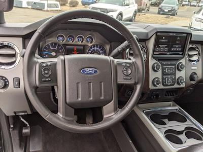 2016 Ford F-350 Crew Cab 4x4, Pickup #0062783A - photo 10