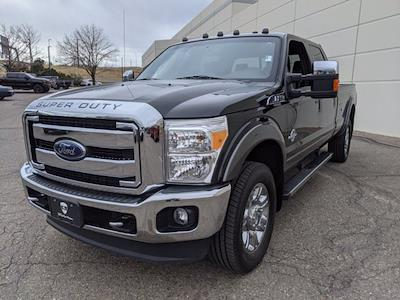 2016 Ford F-350 Crew Cab 4x4, Pickup #0062783A - photo 8