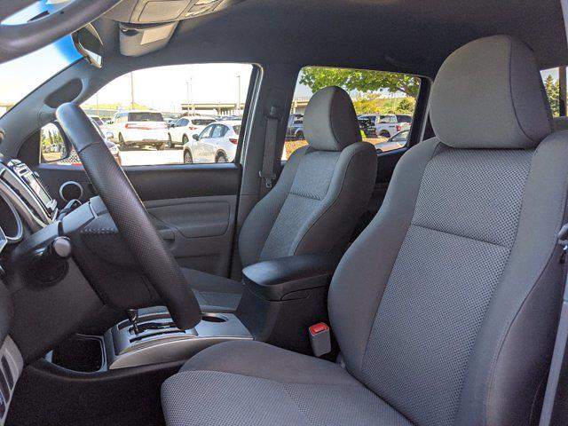 2015 Toyota Tacoma Double Cab 4x2, Pickup #0062787B - photo 11