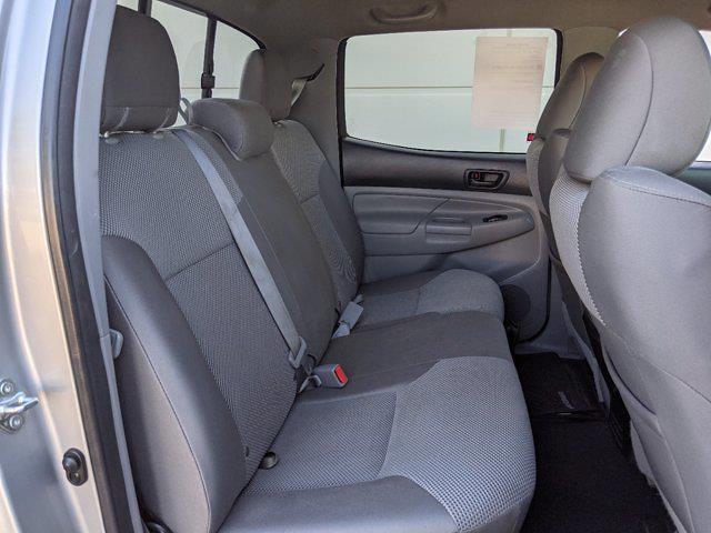 2015 Toyota Tacoma Double Cab 4x2, Pickup #0062787B - photo 13