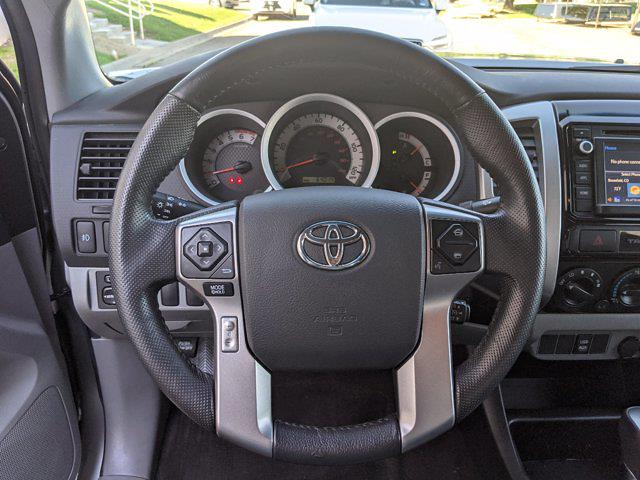 2015 Toyota Tacoma Double Cab 4x2, Pickup #0062787B - photo 17