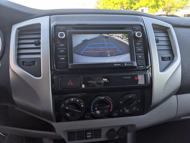 2015 Toyota Tacoma Double Cab 4x2, Pickup #0062787B - photo 18
