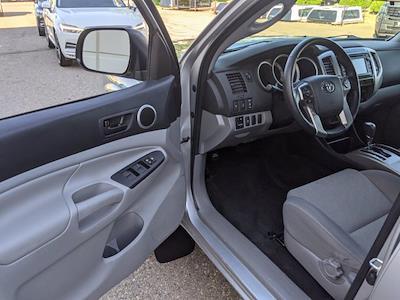 2015 Toyota Tacoma Double Cab 4x2, Pickup #0062787B - photo 10