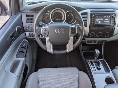 2015 Toyota Tacoma Double Cab 4x2, Pickup #0062787B - photo 15
