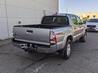 2015 Toyota Tacoma Double Cab 4x2, Pickup #0062787B - photo 2