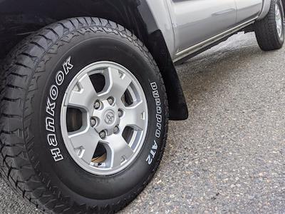 2015 Toyota Tacoma Double Cab 4x2, Pickup #0062787B - photo 9