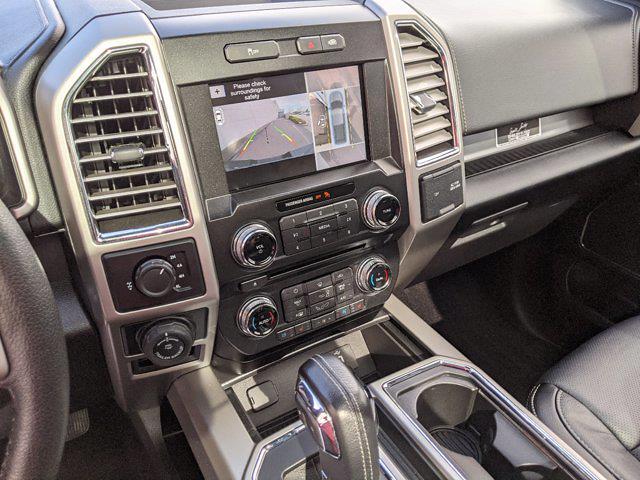 2016 Ford F-150 SuperCrew Cab 4x4, Pickup #0062983A - photo 13