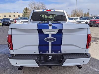 2016 Ford F-150 SuperCrew Cab 4x4, Pickup #0062983A - photo 7
