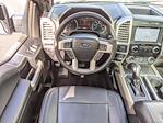 2016 Ford F-150 SuperCrew Cab 4x4, Pickup #0062983A - photo 10
