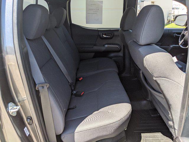 2017 Toyota Tacoma Double Cab 4x4, Pickup #0063118A - photo 13