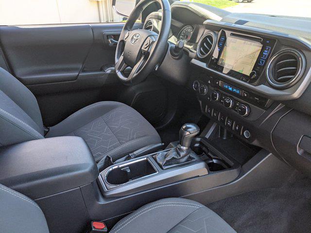 2017 Toyota Tacoma Double Cab 4x4, Pickup #0063118A - photo 14