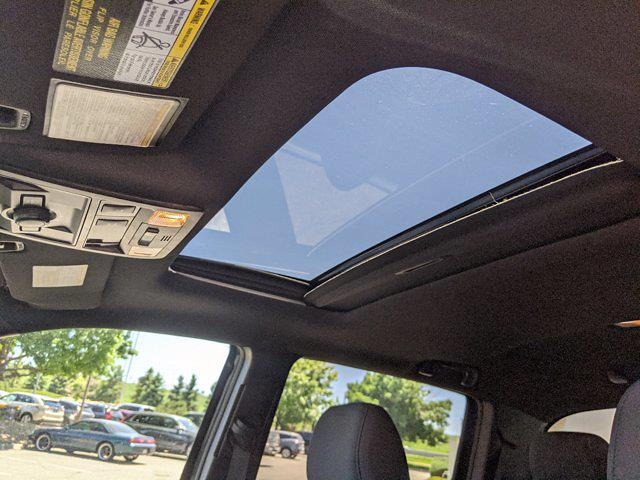 2017 Toyota Tacoma Double Cab 4x4, Pickup #0063118A - photo 22