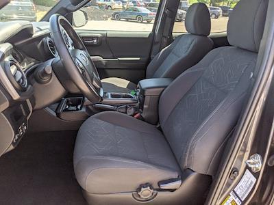 2017 Toyota Tacoma Double Cab 4x4, Pickup #0063118A - photo 10