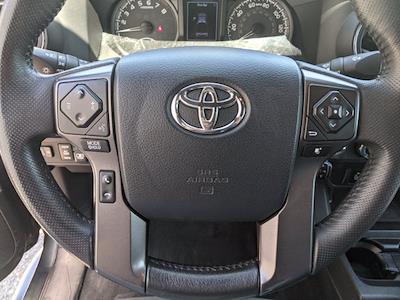 2017 Toyota Tacoma Double Cab 4x4, Pickup #0063118A - photo 17