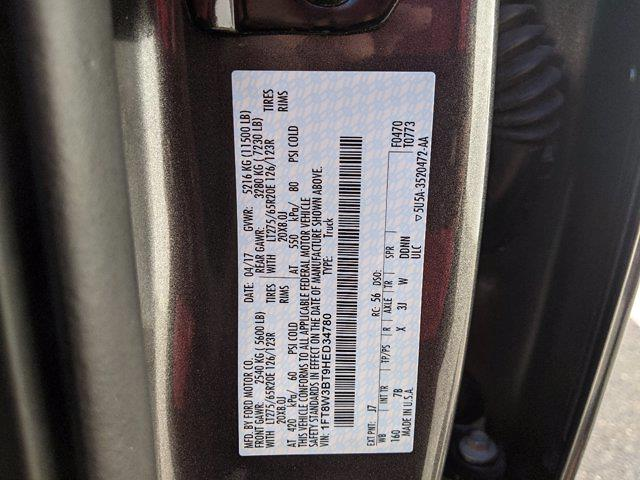 2017 Ford F-350 Crew Cab 4x4, Pickup #0063168A - photo 23