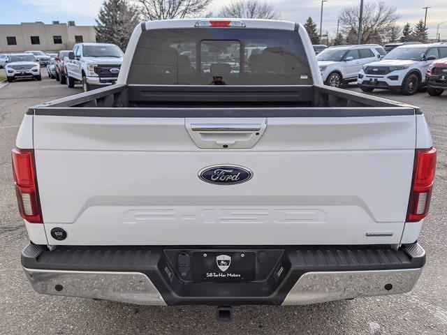 2018 Ford F-150 SuperCrew Cab 4x4, Pickup #0063205A - photo 7