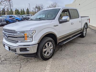 2018 Ford F-150 SuperCrew Cab 4x4, Pickup #0063205A - photo 4