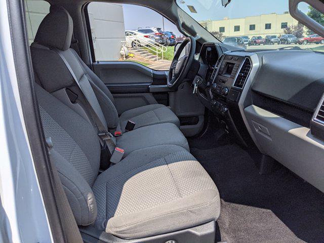 2016 F-150 SuperCrew Cab 4x4,  Pickup #0063211A - photo 14