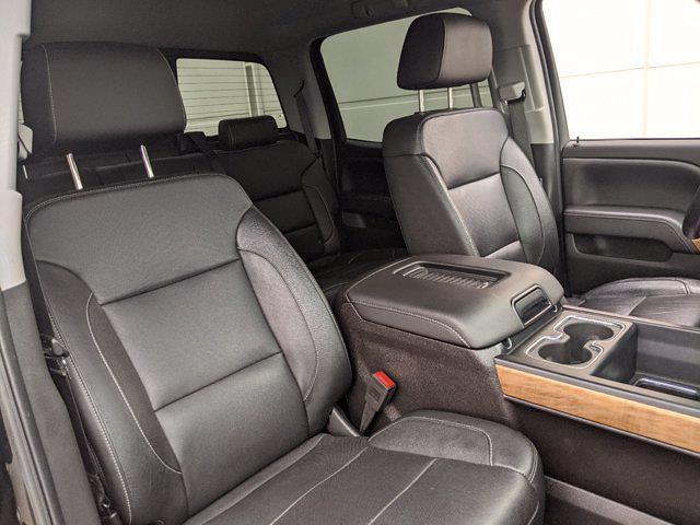 2018 Chevrolet Silverado 1500 Crew Cab 4x4, Pickup #0063223A - photo 21