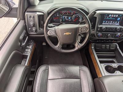 2018 Chevrolet Silverado 1500 Crew Cab 4x4, Pickup #0063223A - photo 10