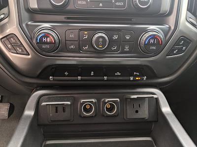 2018 Chevrolet Silverado 1500 Crew Cab 4x4, Pickup #0063223A - photo 16