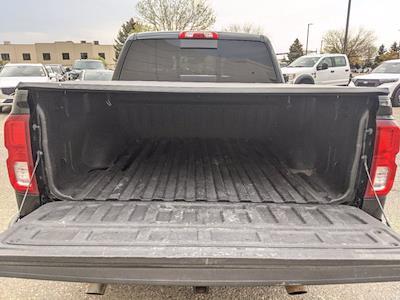 2018 Chevrolet Silverado 1500 Crew Cab 4x4, Pickup #0063223A - photo 19