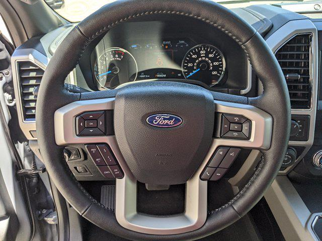 2019 Ford F-150 SuperCrew Cab 4x4, Pickup #0063421A - photo 11