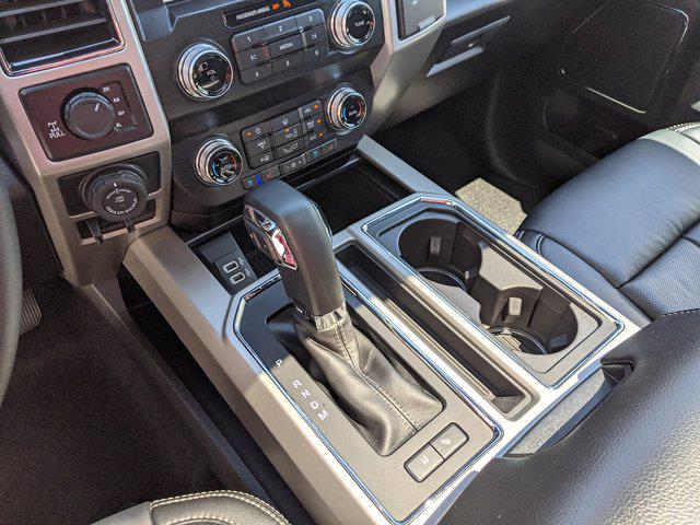 2019 Ford F-150 SuperCrew Cab 4x4, Pickup #0063421A - photo 16