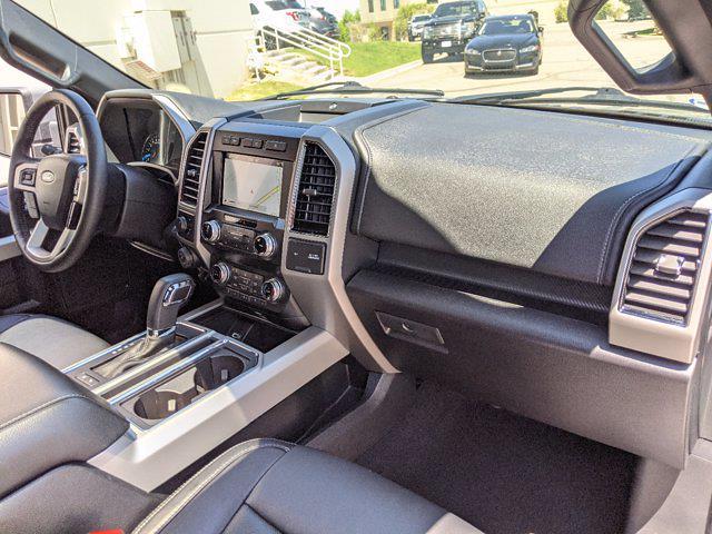 2019 Ford F-150 SuperCrew Cab 4x4, Pickup #0063421A - photo 21