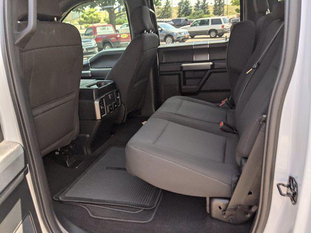2018 Ford F-150 SuperCrew Cab 4x4, Pickup #0063489A - photo 12