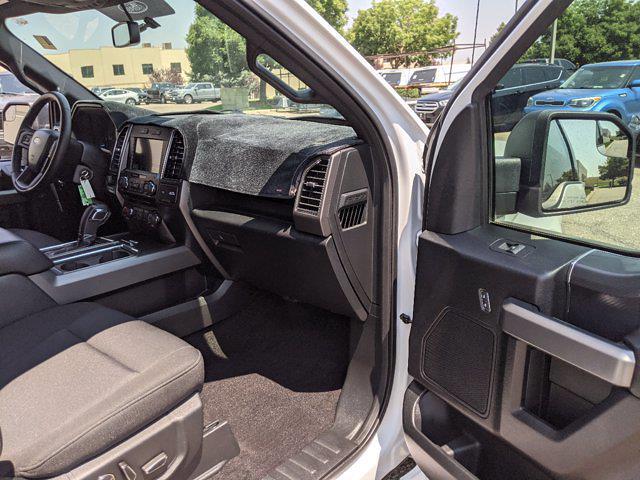 2018 Ford F-150 SuperCrew Cab 4x4, Pickup #0063489A - photo 15