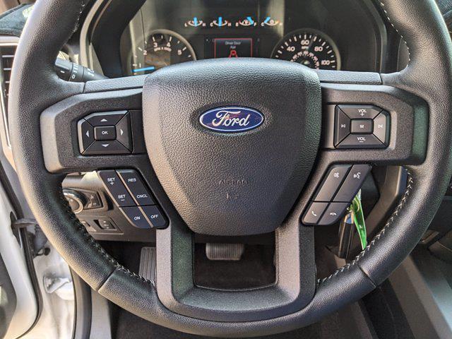 2018 Ford F-150 SuperCrew Cab 4x4, Pickup #0063489A - photo 19