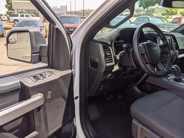 2018 Ford F-150 SuperCrew Cab 4x4, Pickup #0063489A - photo 9