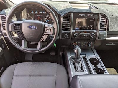 2018 Ford F-150 SuperCrew Cab 4x4, Pickup #0063489A - photo 18