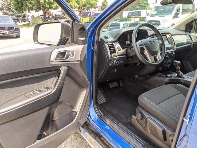 2019 Ranger SuperCrew Cab 4x4,  Pickup #0063552A - photo 10
