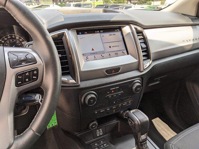 2019 Ranger SuperCrew Cab 4x4,  Pickup #0063552A - photo 16