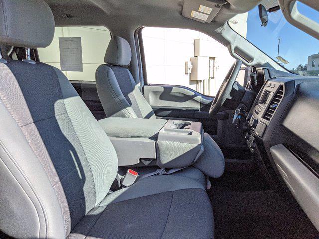 2016 F-150 SuperCrew Cab 4x4,  Pickup #0063758A - photo 11