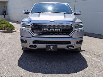 2019 Ram 1500 Crew Cab 4x4, Pickup #00L4358A - photo 8