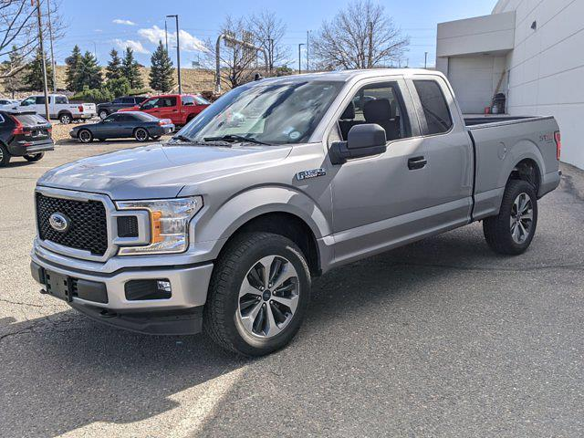 2020 Ford F-150 Super Cab 4x4, Pickup #00M9326A - photo 4