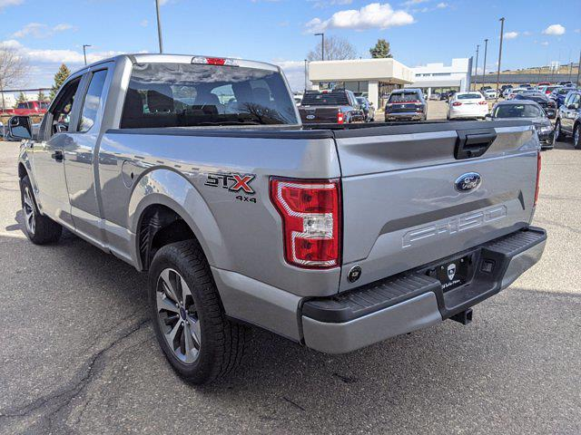 2020 Ford F-150 Super Cab 4x4, Pickup #00M9326A - photo 6