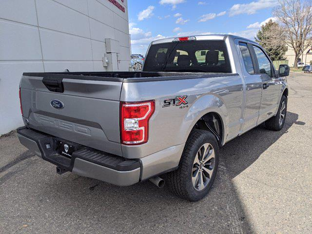 2020 Ford F-150 Super Cab 4x4, Pickup #00M9326A - photo 2